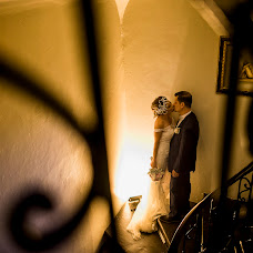 Fotógrafo de bodas Martin Ruano (martinruanofoto). Foto del 09.01.2018