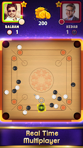 Carrom Clash – Free Board Game Apk Latest Version Download For Android 4