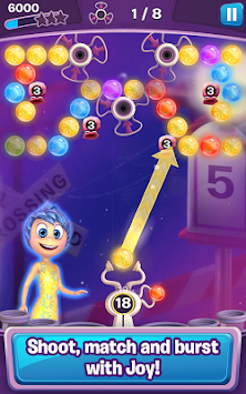 Inside Out Thought Bubbles apk screenshot