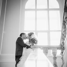 Wedding photographer Viktoriya Rendom-Savinkova (VickyRandom). Photo of 03.02.2013