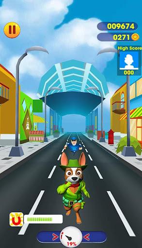 Dog Run of world 7.0 screenshots 2