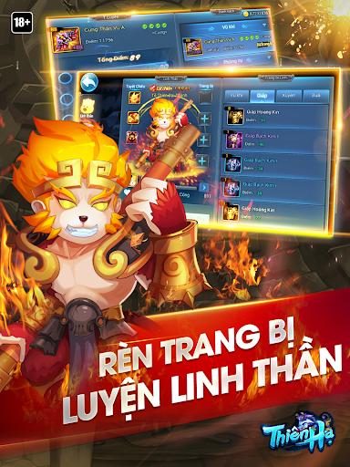 Thiên Hạ screenshot 6