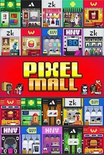 Pixel Mall 1
