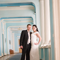 Wedding photographer Olga Ladova (LadovaO). Photo of 30.06.2015