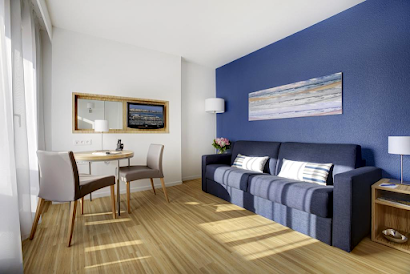 Citadines Croisette Serviced Apartment, Cannes