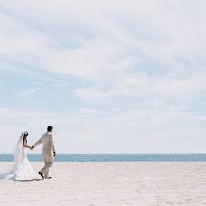 Wedding photographer Luis Felix (LuisFelix). Photo of 04.10.2017