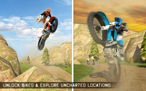ud83cudfc1Trial Xtreme Dirt Bike Racing: Motocross Madness 1.6 screenshots 10