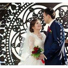 Wedding photographer Elvira Shamilova (elsha). Photo of 21.12.2015