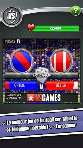 New Star Football  captures d'écran 1