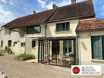 maison à Marigny-le-Cahouët (21)