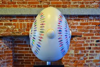 Photo: #Egg61 #TheBigEggHuntNY