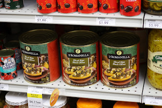 Photo: Lots of olives, these would be awesome for game day nachos or any other large gathering.