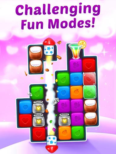 Fruit Cube Blast screenshots 9
