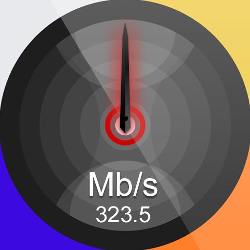 Internet 4G Speed Test