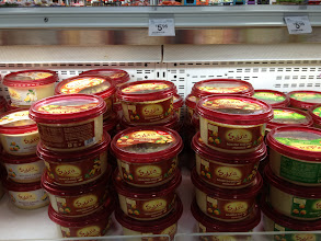 Photo: Oh I love hummus and this is a pretty good price!