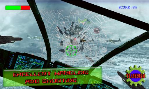Aircraft Combat 3D