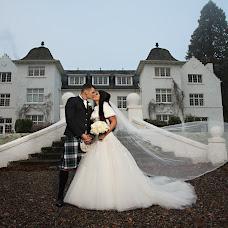 Wedding photographer Craig Ramsay (ramsay). Photo of 29.01.2014