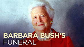 Barbara Bush's Funeral thumbnail
