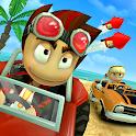 Beach Buggy Racing icon