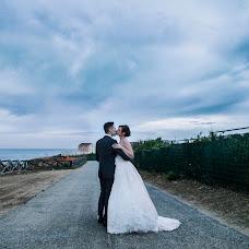 Wedding photographer Dionigi Soda (DionigiSoda). Photo of 19.09.2016
