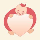 Беременность и общение мам, Календарь беременности icon