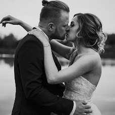 Wedding photographer Barbara Duchalska (barbaraduchalska). Photo of 09.10.2017