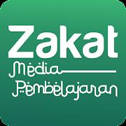 Media Pembelajaran Zakat