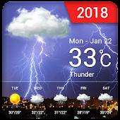 Tải Tomorrow weather forecast APK