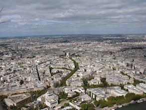 Photo: Arc de Triomphe