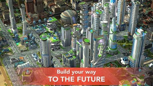 SimCity BuildIt v1.14.6.46601 Mod
