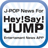 J-POP News for Hey!Say!JUMP
