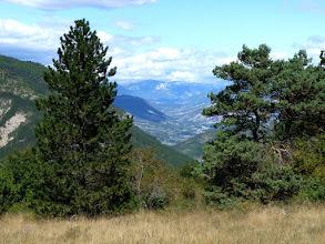 Photo: vallée de la Drôme