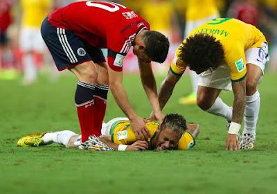 Wie staat op bij de Seleção nu godenkind Neymar noodgedwongen afhaakt?