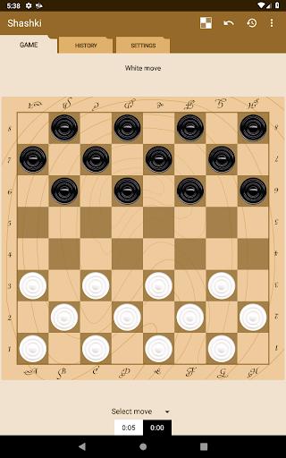 Chess & Checkers 5.1 screenshots 12