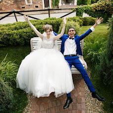Wedding photographer Aslan Akhmedov (Akhmedoff). Photo of 06.06.2016