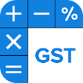 GST Calculator- Tax included & excluded calculator APK