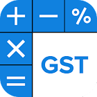 GST Calculator- Tax included & excluded calculator icon
