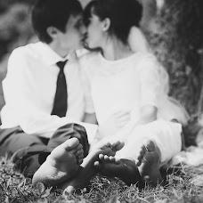 Wedding photographer Katerina Sokova (SOKOVA). Photo of 09.10.2013