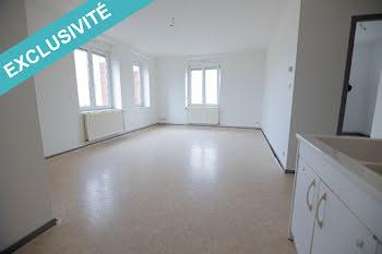 appartement à Audun-le-Roman (54)