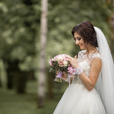 Wedding photographer Diana Toktarova (Toktarova). Photo of 29.08.2017