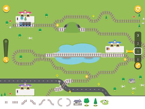 Dumb Ways JR Loopy's Train Set screenshot 6