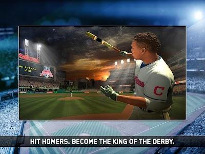 MLB Home Run Derby 19 7.1.0 (Mod Money)