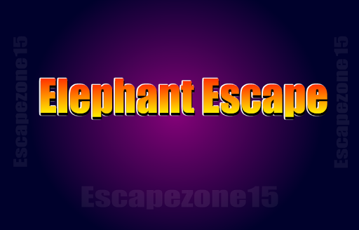 Escape games zone 27