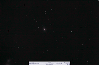 Photo: Day 51 of my spring cleaning of the hard drive is the 3rd from this week's #VSP  and a tiny galaxy that is a part of my growing, but not yet complete Messier collection.