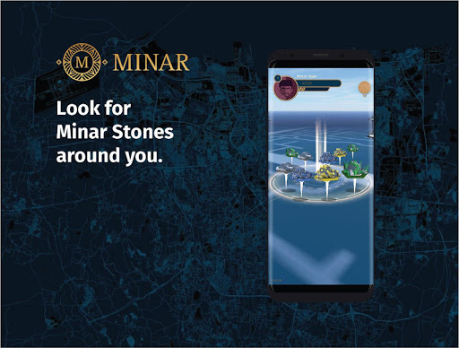 Minar  screenshots 2