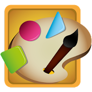 Paint Shapes icon