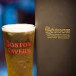 Logo for Boston Tavern Middleboro