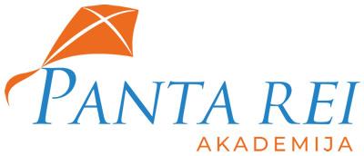 Logo Akademija Panta Rei