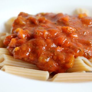Vegetarian Bolognese Sauce Recipes