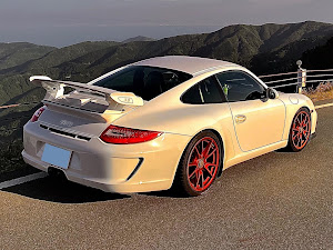 911 GT3のカスタム事例画像 RENさんの2021年05月04日07:10の投稿